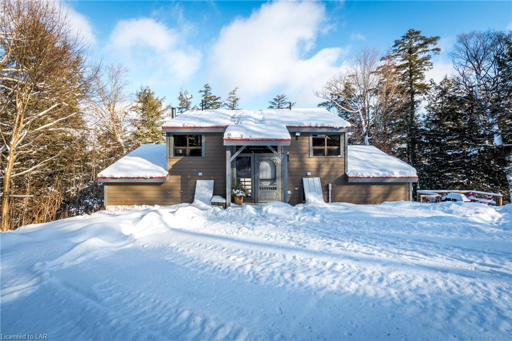 1065 KELLS BAY Road, Lake Of Bays, Ontario (ID 214633)