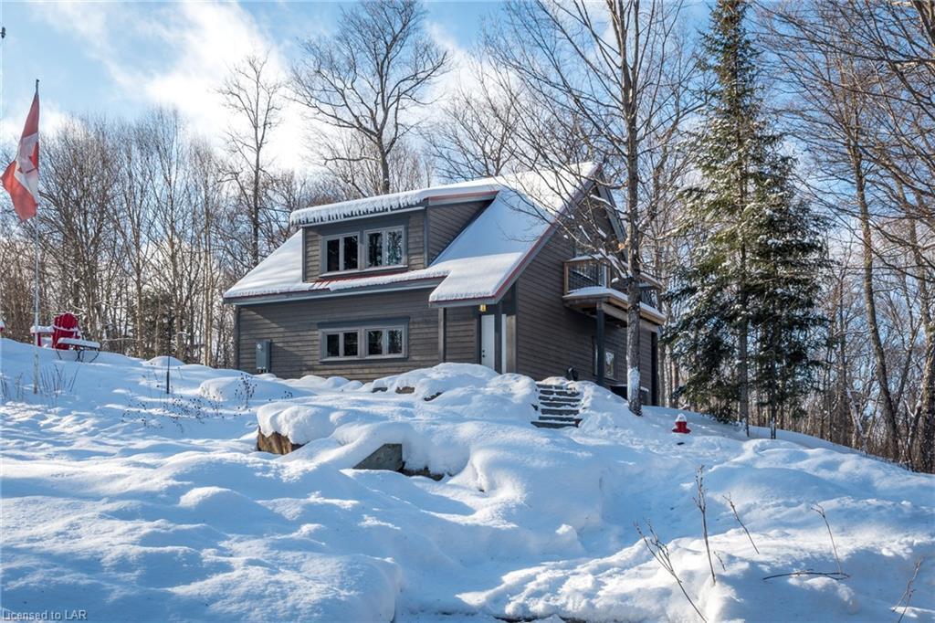 1065 KELLS BAY Road, Lake Of Bays, Ontario (ID 214633)