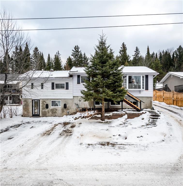 21 CAMERON Street, Burk's Falls, Ontario (ID 221665)
