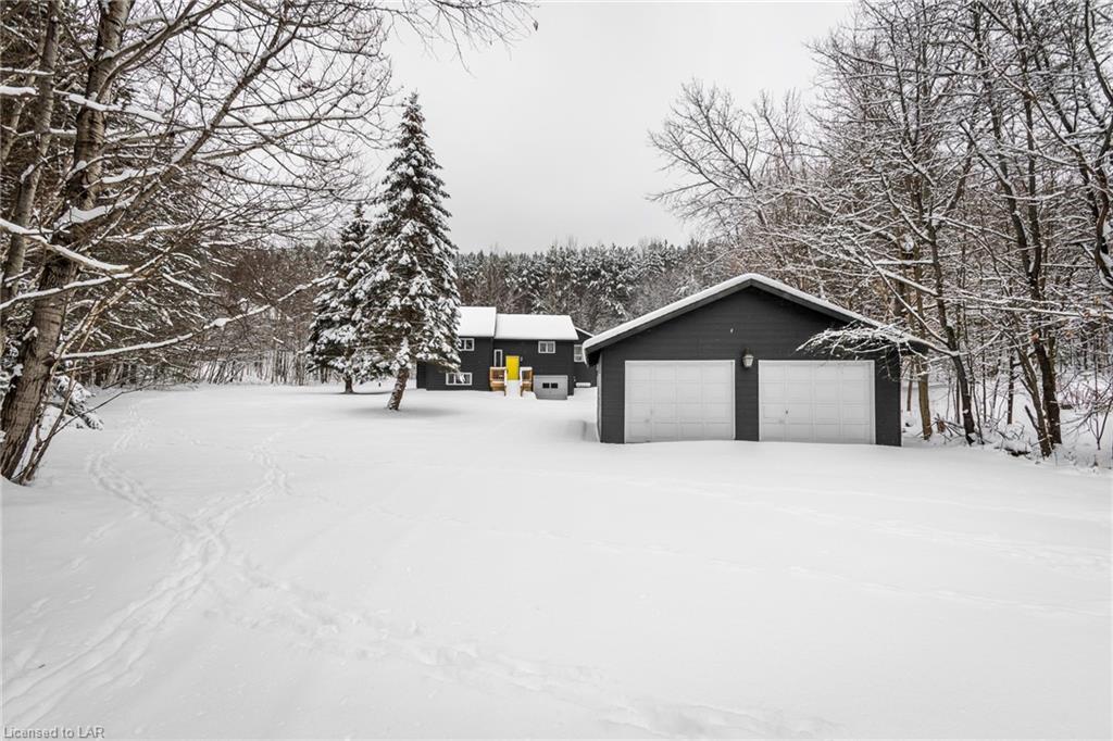 21 SWALLOWDALE Road, Huntsville, Ontario (ID 224555)