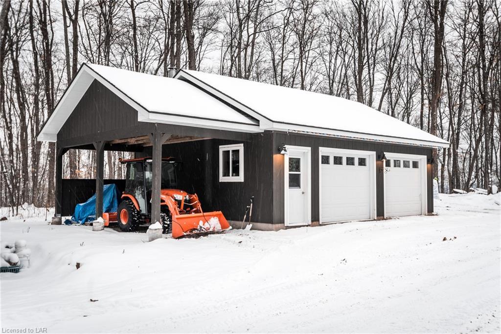 1756 BRUNEL Road, Huntsville, Ontario (ID 232525)