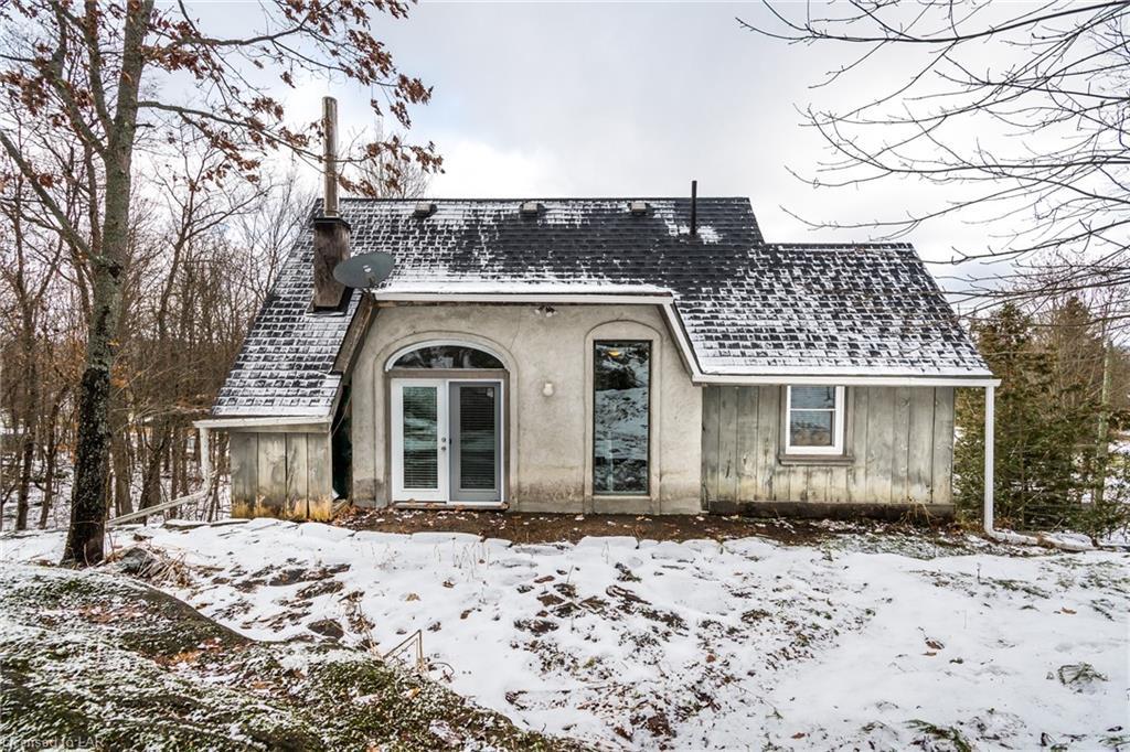 92 ALLENSVILLE Road, Utterson, Ontario (ID 232532)