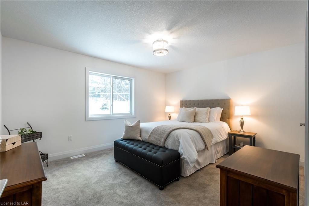22 BRAESIDE Crescent, Huntsville, Ontario (ID 236244)
