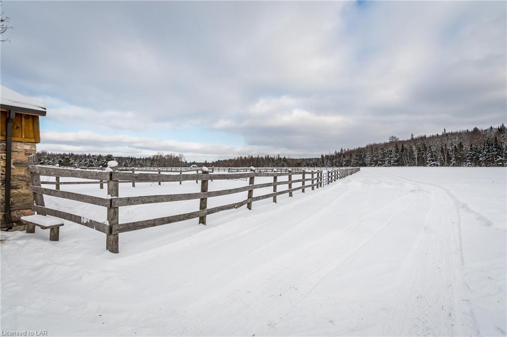 2581 HIGHWAY 518 Highway E, Kearney, Ontario (ID 237708)
