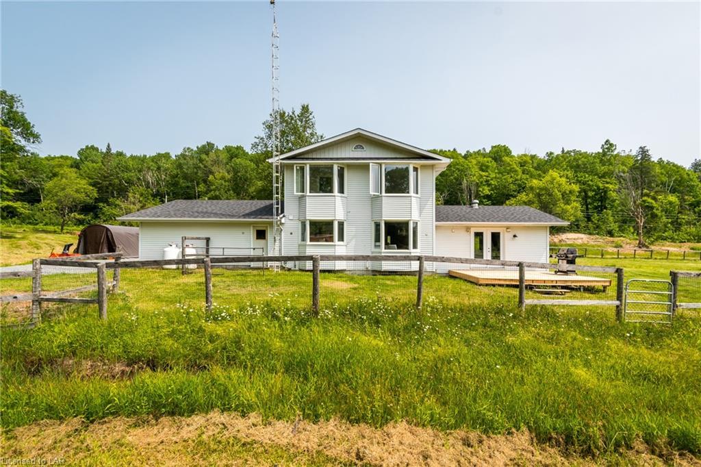 334 ETWELL Road, Huntsville, Ontario (ID 240874)