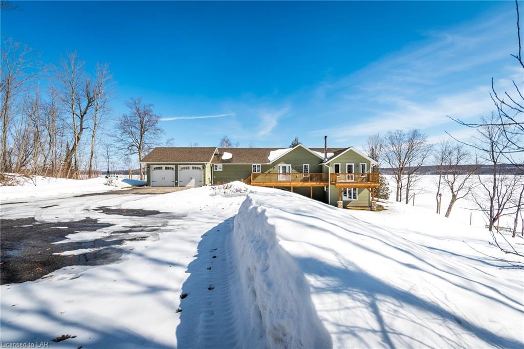 141 RICHARDSON Road, Sprucedale, Ontario (ID 250924)
