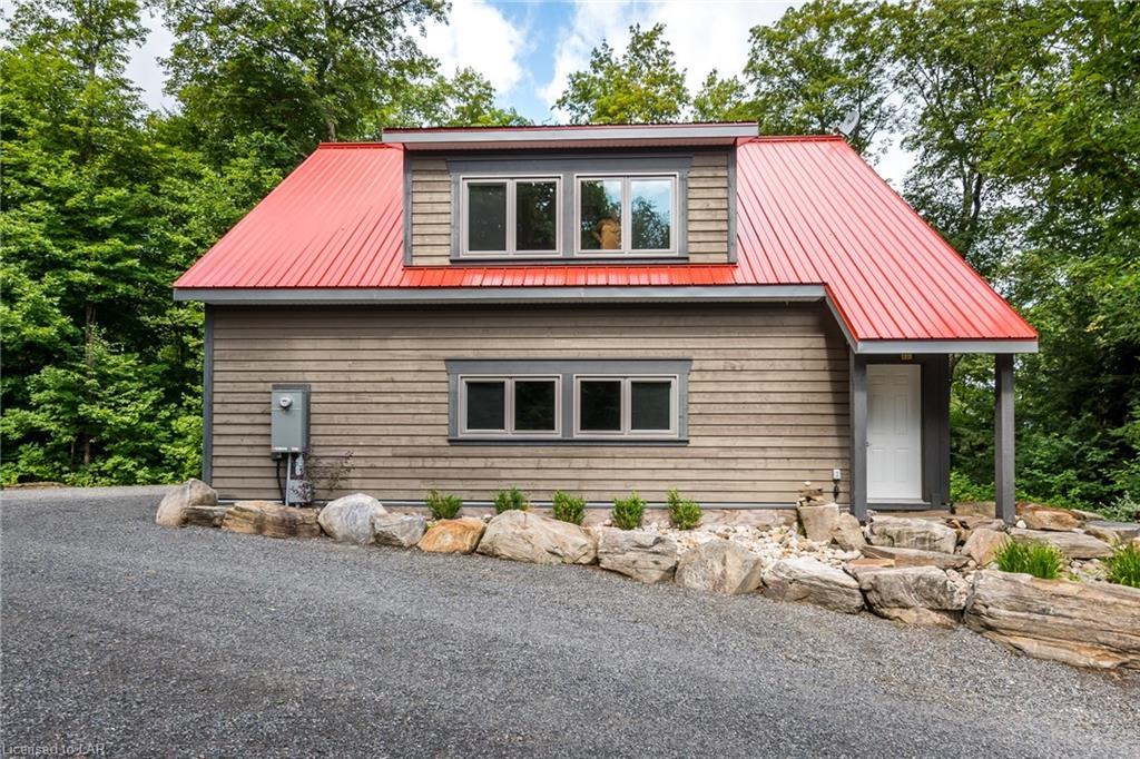 1065 KELLS BAY Road, Lake Of Bays, Ontario (ID 251833)