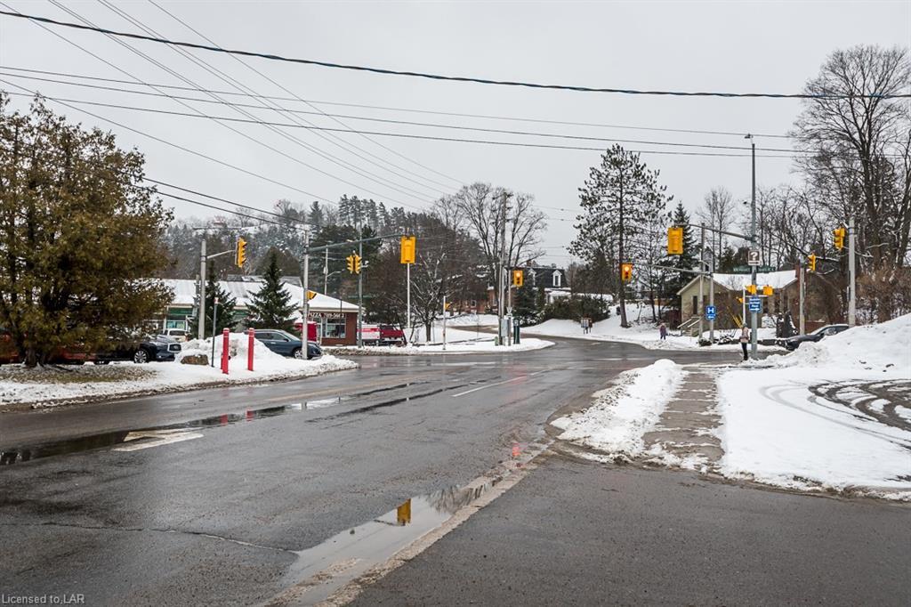 7 CHAFFEY Street, Huntsville, Ontario (ID 40053053)