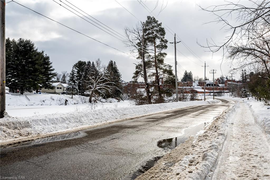 66 RIVER Road, Bracebridge, Ontario (ID 40065474)