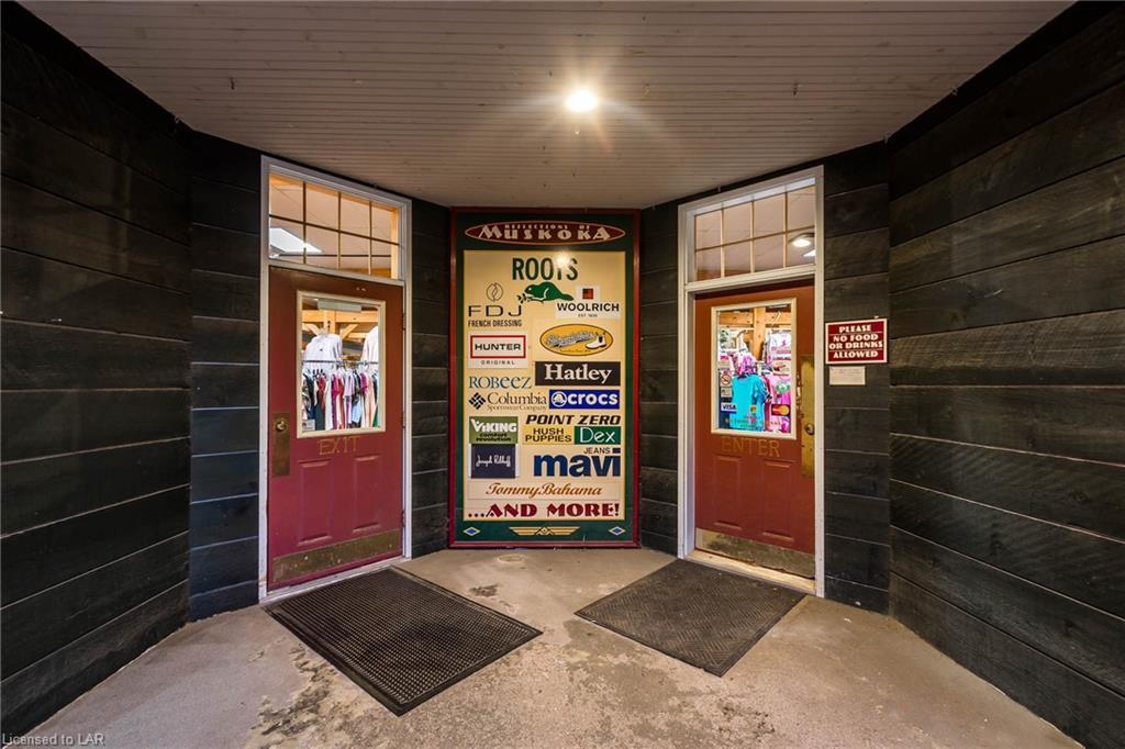 49 MAIN Street, Huntsville, Ontario (ID 40084306)