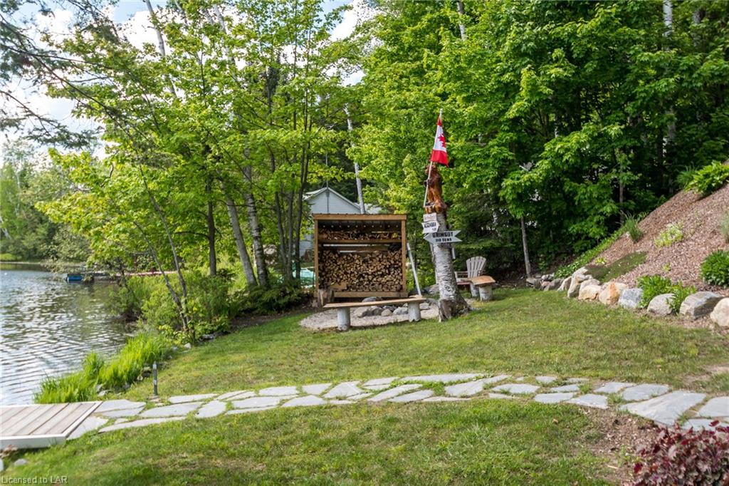131 NORTH BAY LAKE Road, Emsdale, Ontario (ID 40105891)