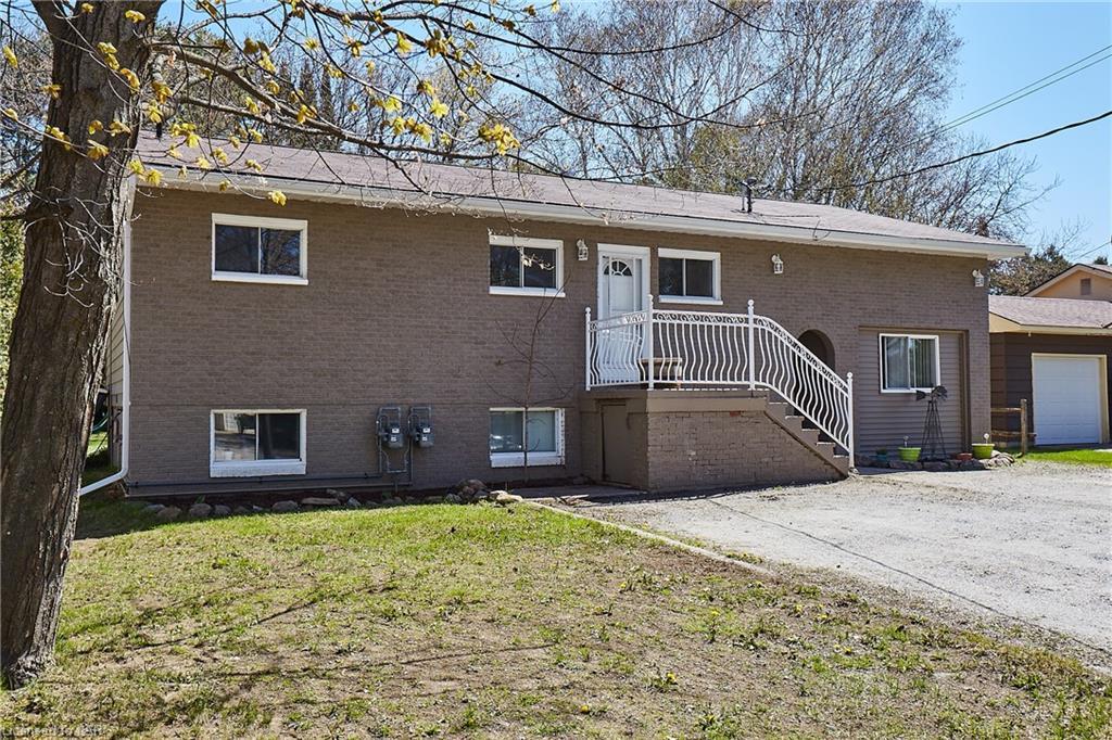 35 SPENCER Street, Bracebridge, Ontario (ID 40118275)