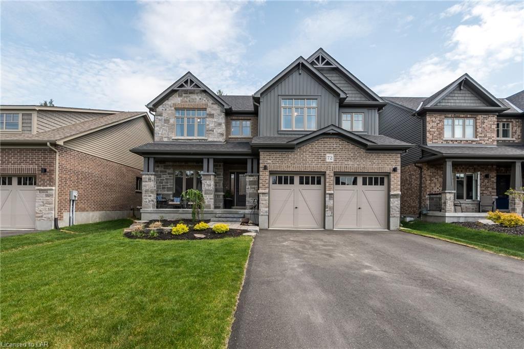 72 SELKIRK Drive, Huntsville, Ontario (ID 40117074)