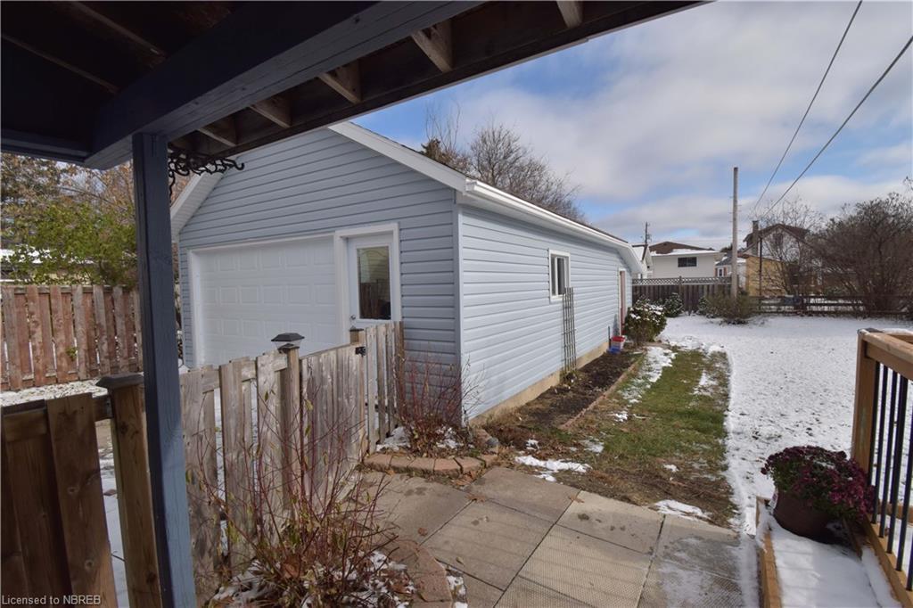 540 KING Street W, North Bay, Ontario (ID 232055)