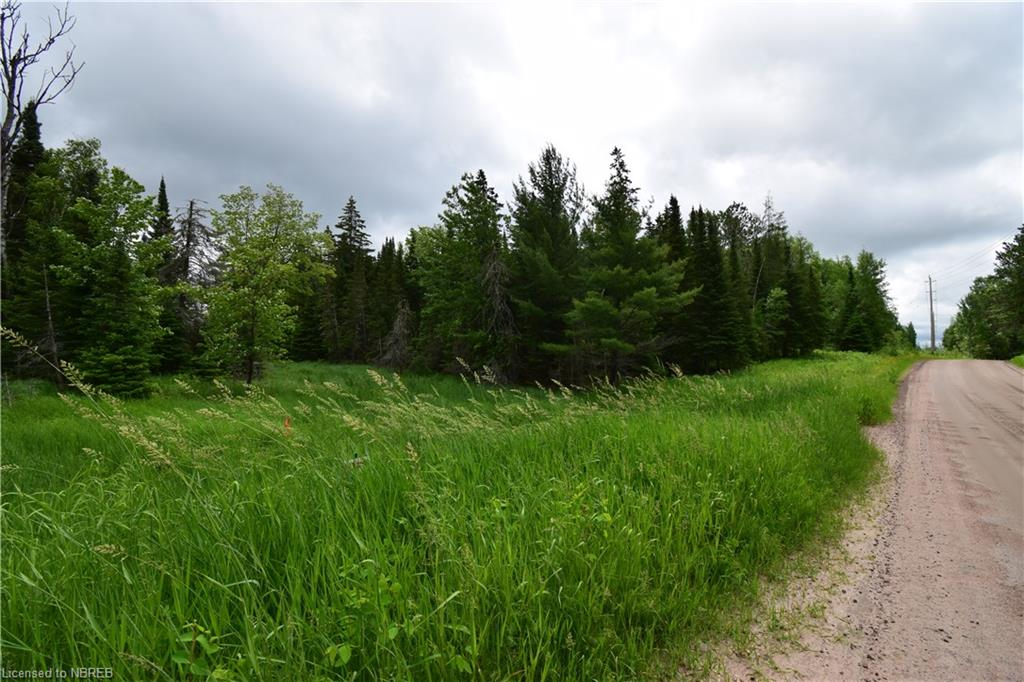 LOT 20 MAPLE HILL Road, Powassan, Ontario (ID 242868)