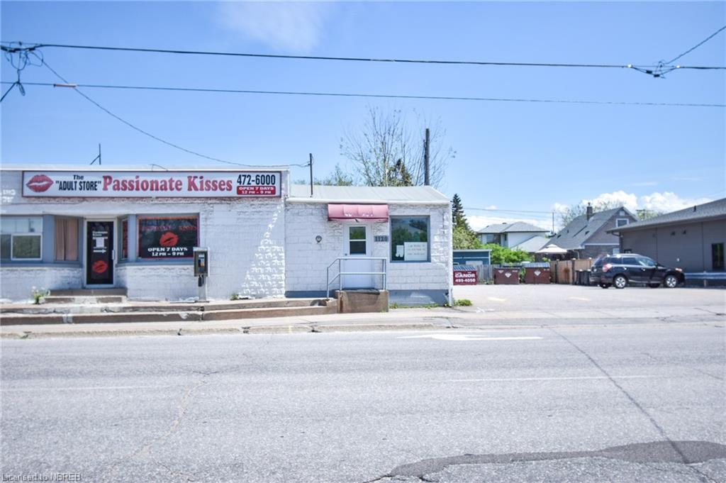 1120 O'BRIEN Street, North Bay, Ontario (ID 261066)