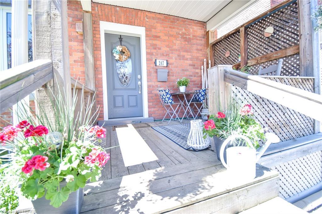 247 SEVENTH Avenue W, North Bay, Ontario (ID 264589)