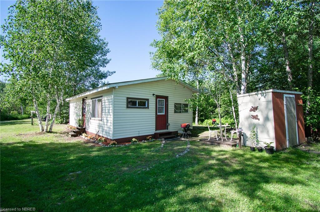 1859 HWY 17 . E Unit# 55, Corbeil, Ontario (ID 274035)