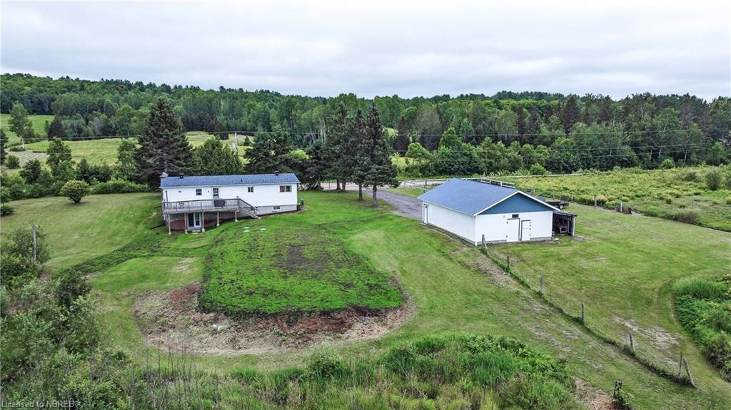 297 DEVELOPMENT Road, Bonfield, Ontario (ID 277744)