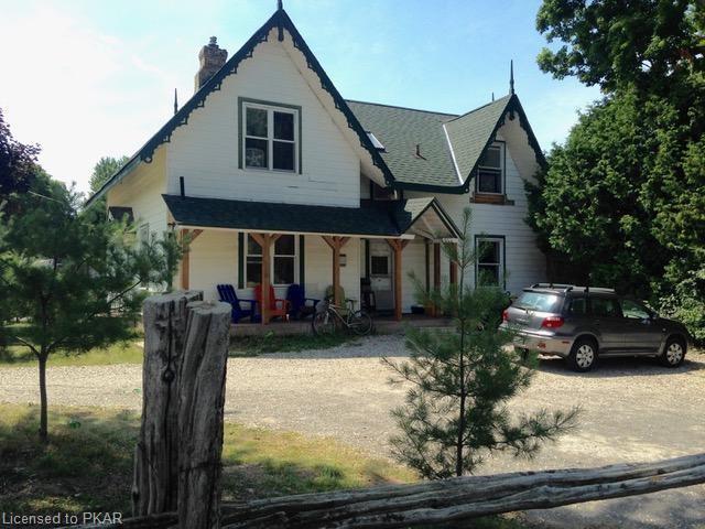 21 CRAIG Street, Perth, Ontario (ID 232410)