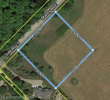 PT LOT 16 Maltby Road E, Puslinch, Ontario (ID 30812398) - image 19