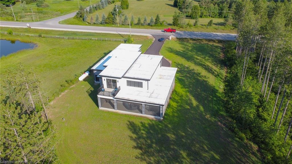 7737 WELLINGTON ROAD 34 Road, Puslinch, Ontario (ID 40049038)