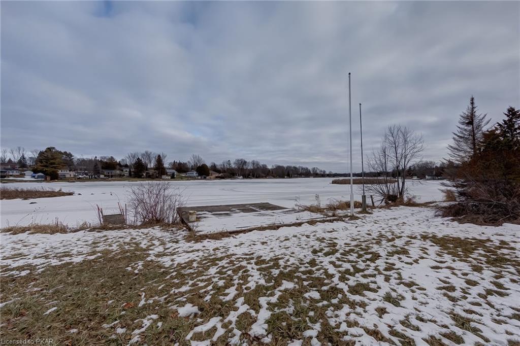 16 BAYVIEW Drive, City Of Kawartha Lakes, Ontario (ID 238998)