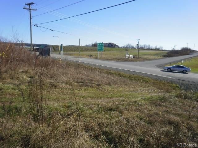 LOT 03-1 Connell Road, Woodstock, New Brunswick (ID NB018842)