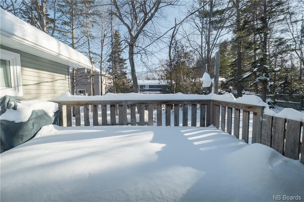 85 Charing Crescent, Fredericton, New Brunswick (ID NB038573)