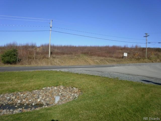 Lot 03-1 Connell Road, Woodstock, New Brunswick (ID NB018843)