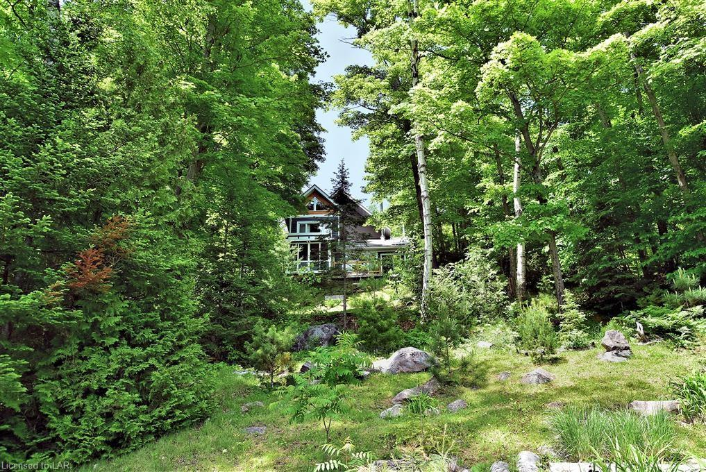 479 DIAMOND LAKE Road, Haliburton, Ontario (ID 137210)