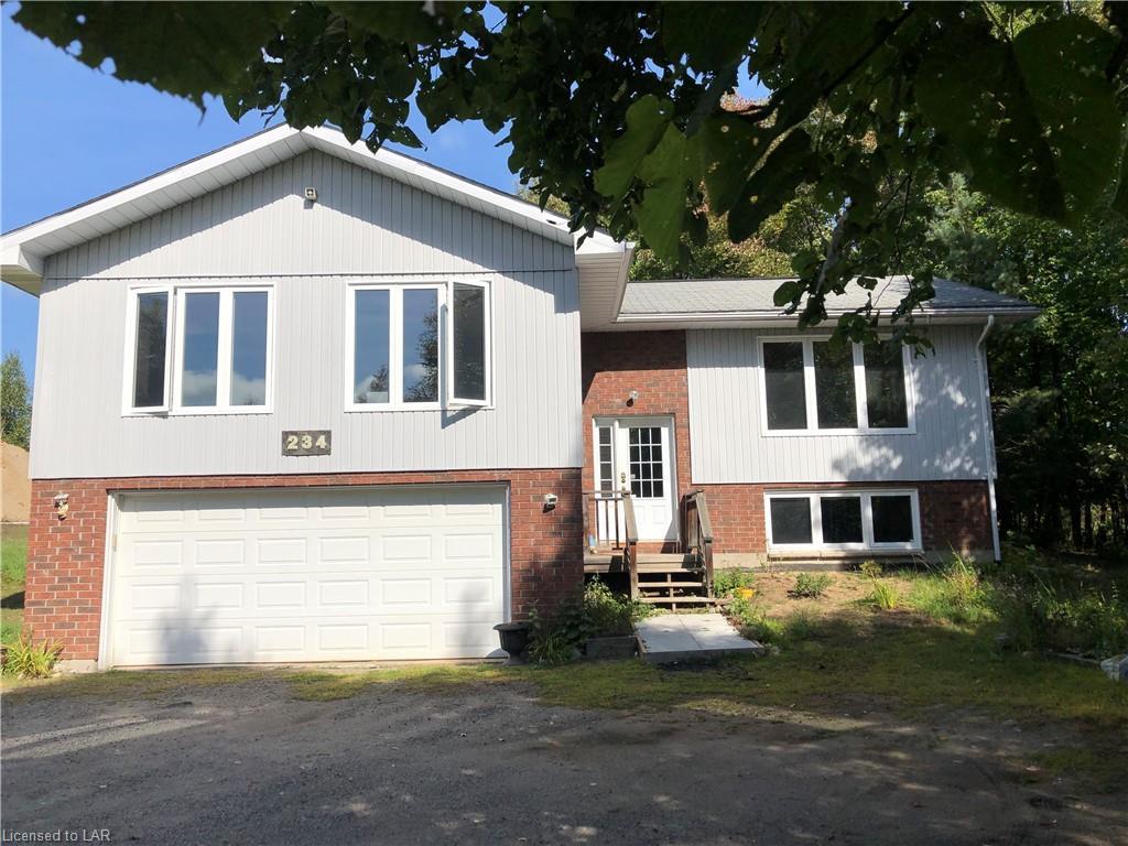 234 HALBIEM Crescent, Haliburton, Ontario (ID 209969)