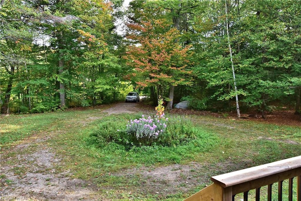 1315 ROSS LAKE Road, Haliburton, Ontario (ID 248937)