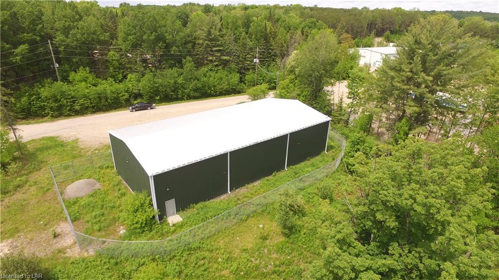 367 INDUSTRIAL PARK Road, Haliburton, Ontario (ID 261687)