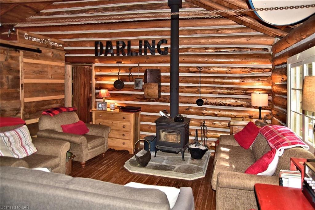 1018 LINGERING Lane, Algonquin Highlands, Ontario (ID 40015959)