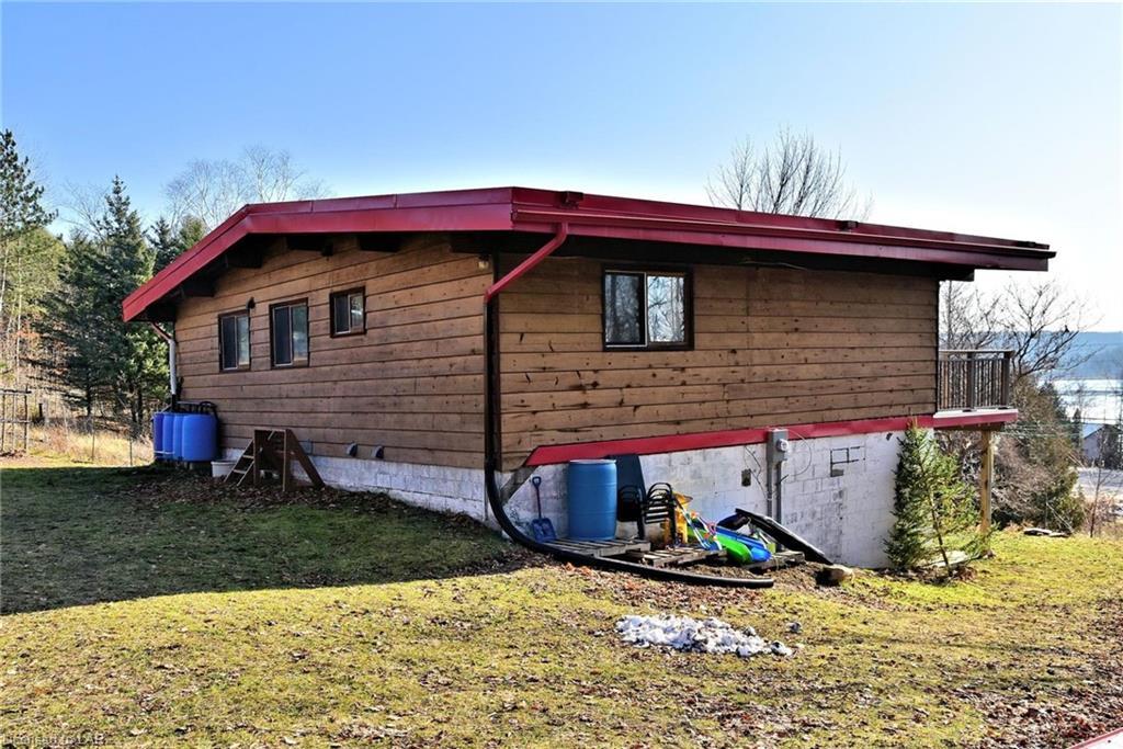 1015 NIMIGON Lane, Haliburton, Ontario (ID 40048277)