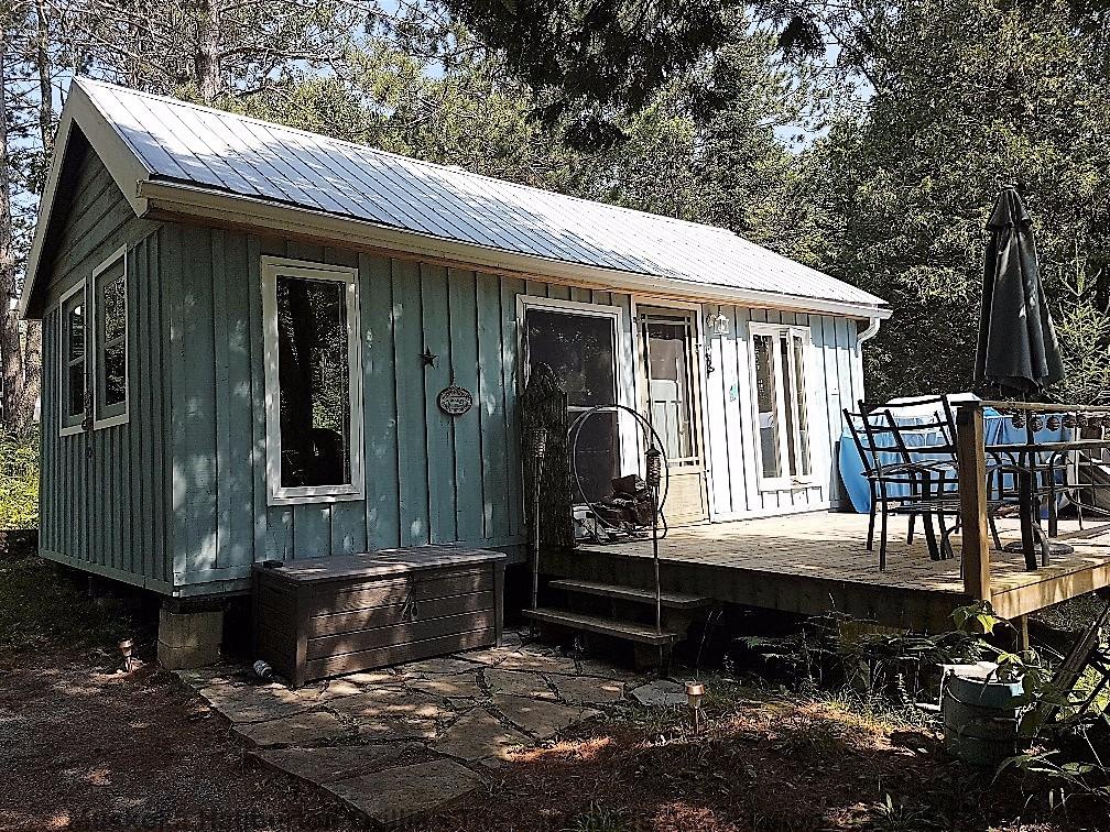 1015 SAWDUST RD, Minden, Ontario Property Details