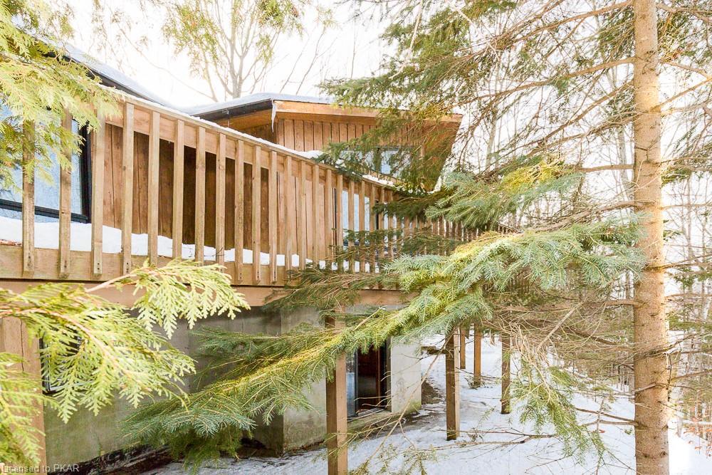 1056 TEDFORD Lane, Douro-dummer Township, Ontario (ID 244614)