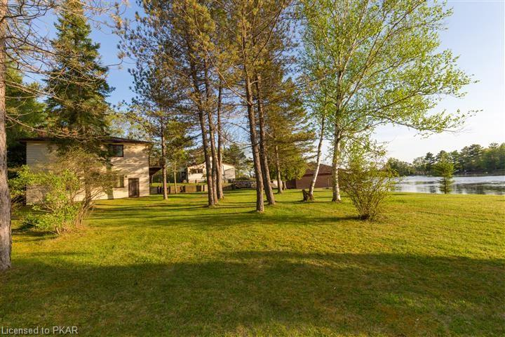 3706 COUNTY ROAD 6 ., Douro-dummer Township, Ontario (ID 261921)