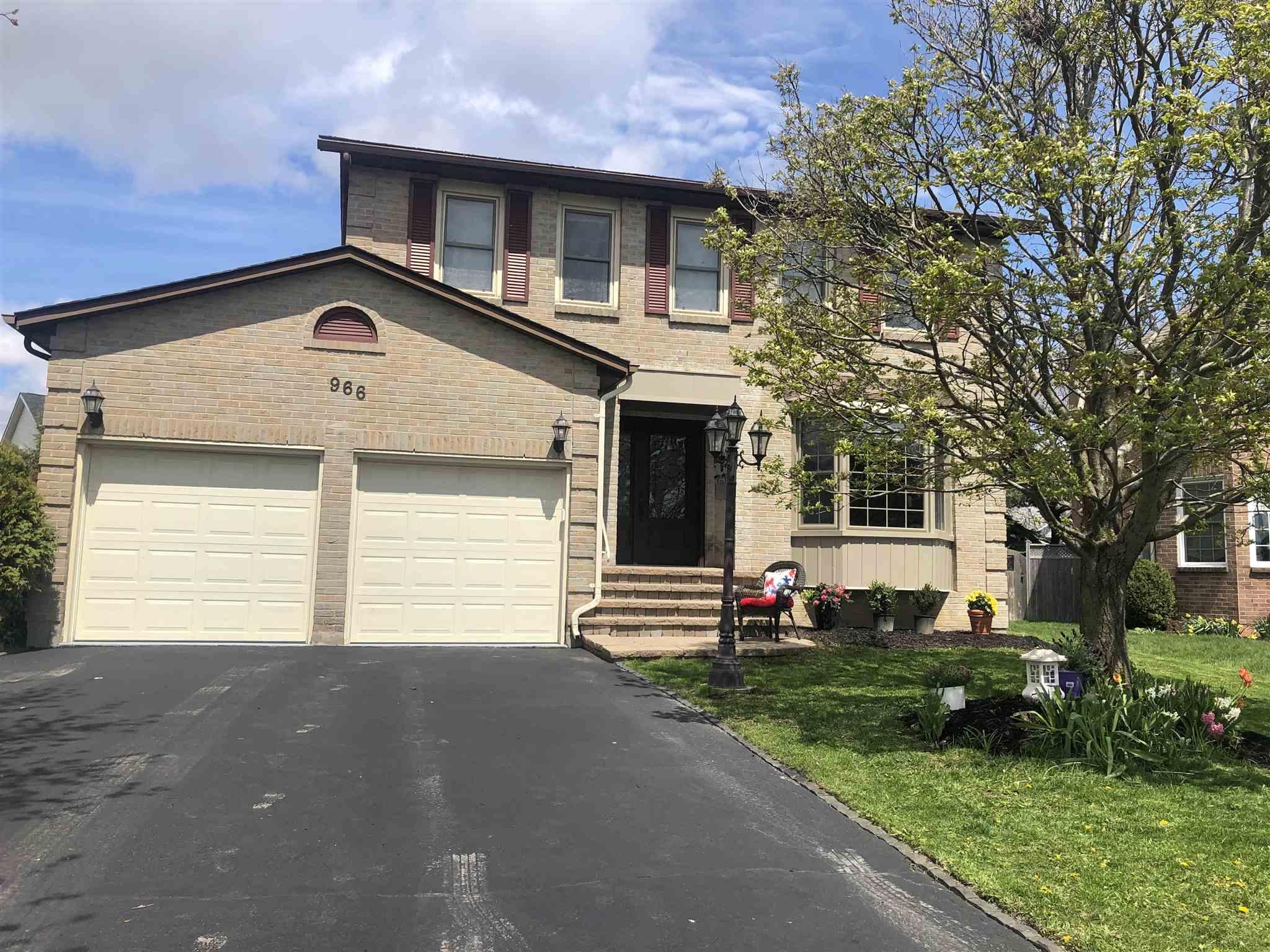 966 Dawson Court, Kingston, Ontario (ID K20002597)