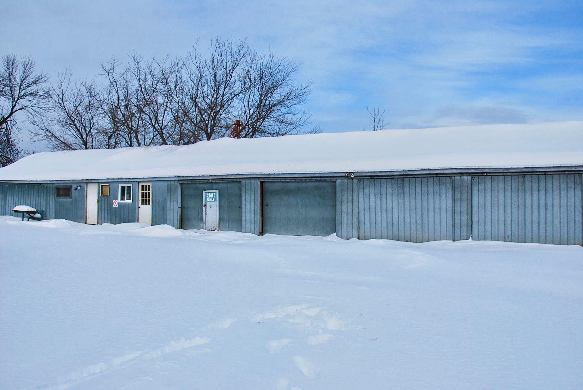4159 COUNTY ROAD 9, Napanee, Ontario (ID K20000428)