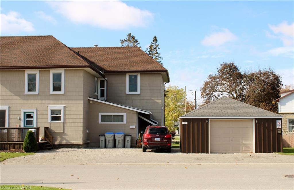 153 KING Street, Clinton, Ontario (ID 229009)
