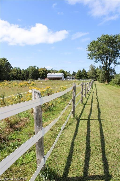 36095 NILE Road, Ashfield-colborne-wawanosh Township, Ontario (ID 235562)