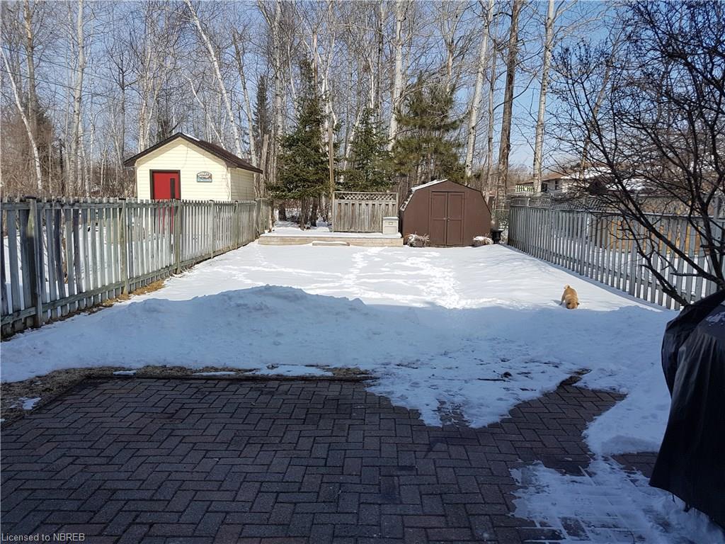 168 LABRECHE Drive, North Bay, Ontario (ID 118553)