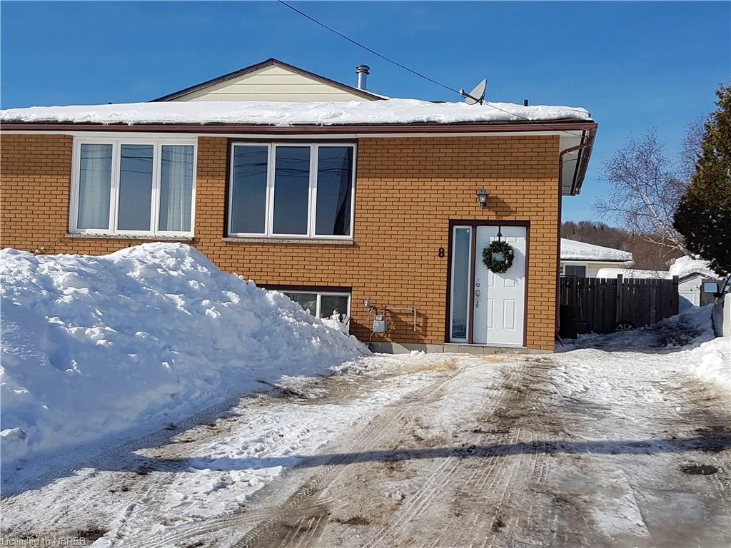 8 ELLENDALE Drive, North Bay, Ontario (ID 180843)