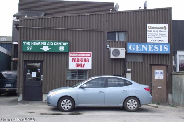 180 MAIN Street E Unit# 3, North Bay, Ontario (ID NB201662872)