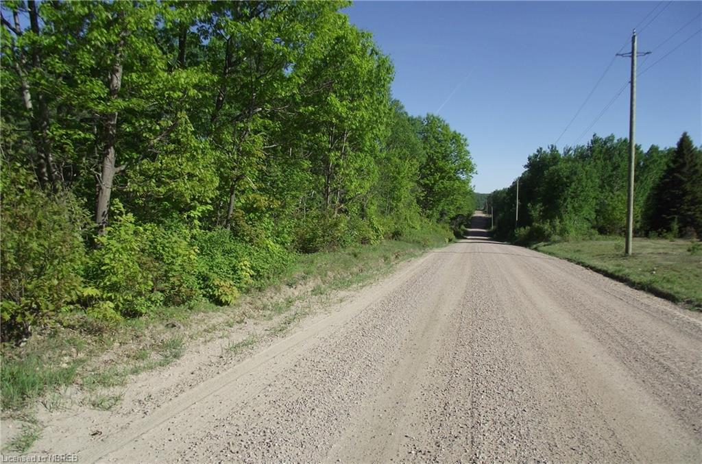 LOT 3 MOUNT PLEASANT Road, Calvin, Ontario (ID 129926)