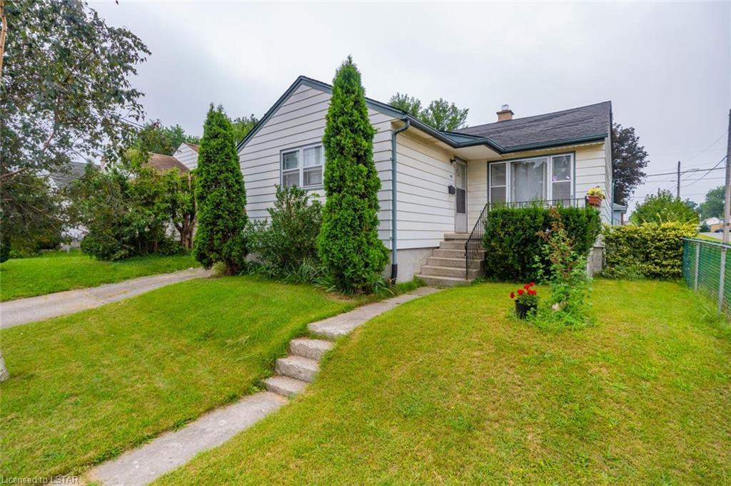 143 HIGHBURY Avenue, London, Ontario (ID 40160924)