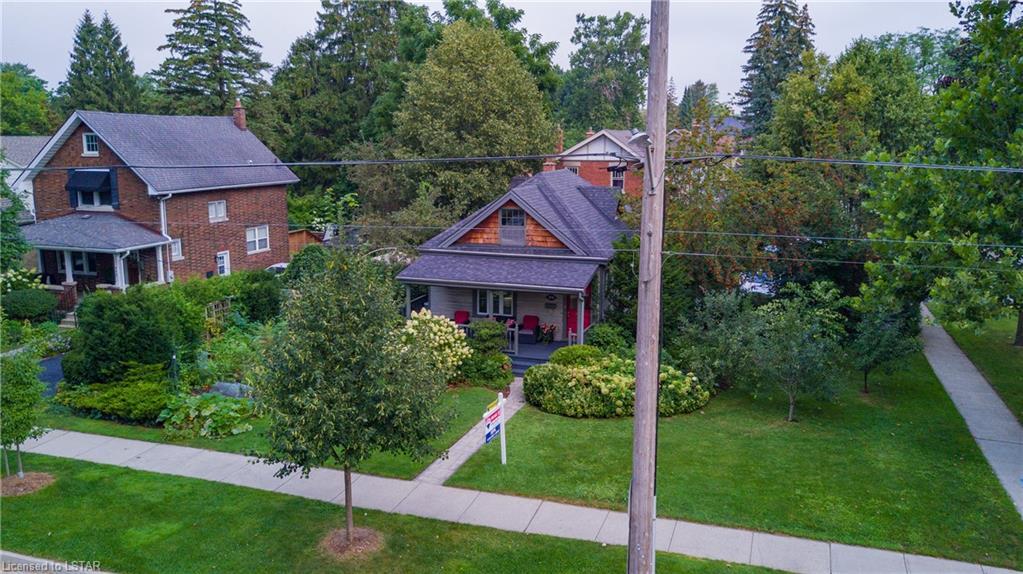 474 GROSVENOR Street, London, Ontario (ID 40165688)