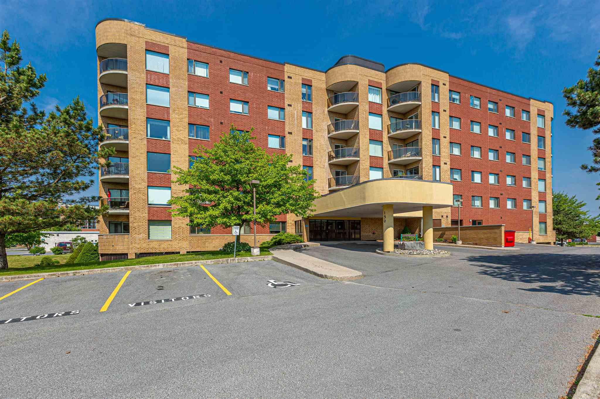 Unit# 506 130 Wright Crescent, Kingston, Ontario (ID K20003451)